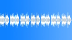 Stock Music of Hybrid Industrial drum loop (115 tempo) (13)