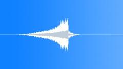 REVERSE SOUND DESIGN ELEMENT-95 Sound Effect