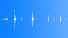 Lightbulb moving noises - sound effect