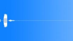 Futuristic UI SFX 8 Sound Effect