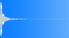 Very Deep Sub Impact 3 Sound Effect