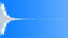 Very Deep Sub Impact 9 Sound Effect