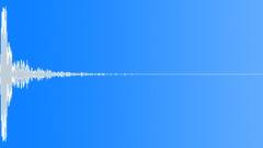 Very Deep Sub Impact Sound Effect