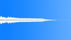 Dark Futuristic Transitions 13 Sound Effect
