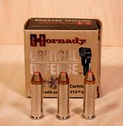 Hornady ammunition Stock Photos