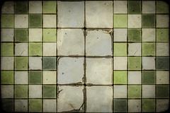 Stock Illustration of tiles background