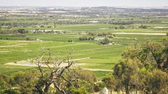 Barossa Valley - stock photo