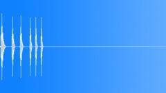 Interface App Sound 99 - sound effect