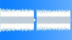 Stock Music of Winner's Song