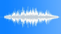 Unpack Gift Tear Sound Effect
