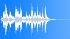 Stock Music of Heavenly Christmas 128bpm E
