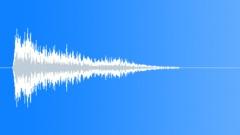 Metal Hit - sound effect