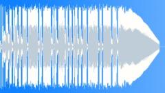 Stock Music of Santa Hipster 123bpm B