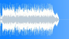 Sleigh Rush 140bpm A - stock music