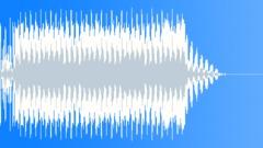 Sleigh Rule 128bpm A - stock music