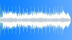 Sleighbell Landscape 120bpm A - stock music