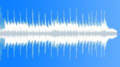 Sleighbell Landscape 120bpm B - stock music