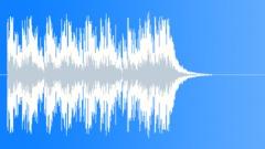 Impact Of Tension 128bpm B - stock music