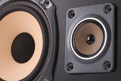 The Music Speaker for Nice Quality Stock Photos
