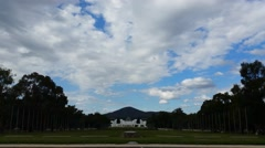 Stock Video Footage of Canberra, Australian Capital Territory - ACT