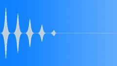Subtle Gaming Sound 16 - sound effect