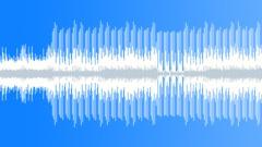Pop Techno Ukulele (loop) - stock music