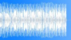 Stock Music of Rankfire 100bpm B