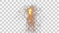 SUPER SPARKS ALPHA Stock Footage