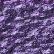 Purple seamless wet stone texture - stock illustration