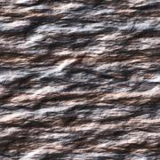 Stock Illustration of Seamless wet stone texture