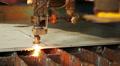 cutting sheet metal autogenous welding 1 Footage
