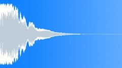 Stock Sound Effects of Shock Weapon Shot 2 (Pulse, Blast, Gun)