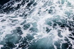 Deep waters Stock Photos