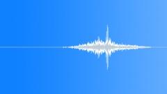 Arrow Steel Whoosh Low 3 Sound Effect