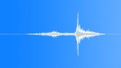 Arrow Steel Whoosh Low 2 Sound Effect