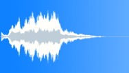 Stock Sound Effects of Presentation intro transition 5