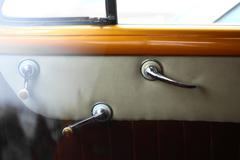Car door opener Kuvituskuvat