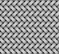 Pattern brick enlarge Stock Illustration