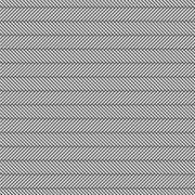 Pattern tube overlap parallel crowd Stock Illustration