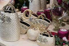 Marry Christmas Stock Photos