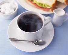 Coffe - stock photo