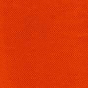 Orange Jersey Mesh - stock photo