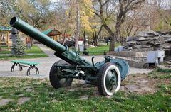 Soviet Mortar elements Kuvituskuvat