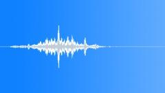 Alien Ship Flyby Whoosh - Interior 2 - sound effect