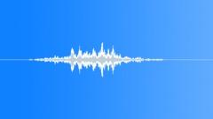 Alien Ship Flyby Whoosh - Interior 3 - sound effect