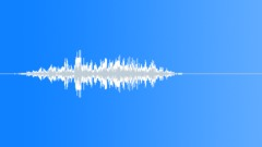 Alien Ship Flyby Whoosh 3 - Slow - sound effect
