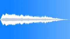 Sci-fi Horror Transitioin Impact - sound effect