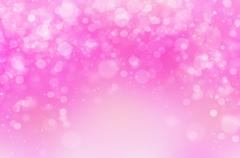 Stock Illustration of colorful bokeh abstract