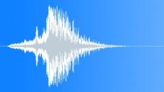 Epic SciFi Boom Sound Effect