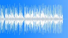 Rejoice Africa (30-secs version) - stock music
